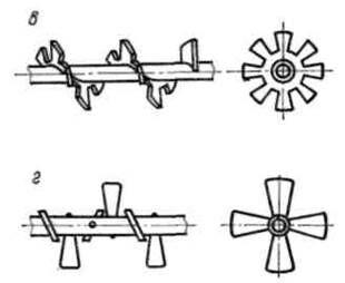 Винтовые конвейеры реферат датчики вращения конвейера