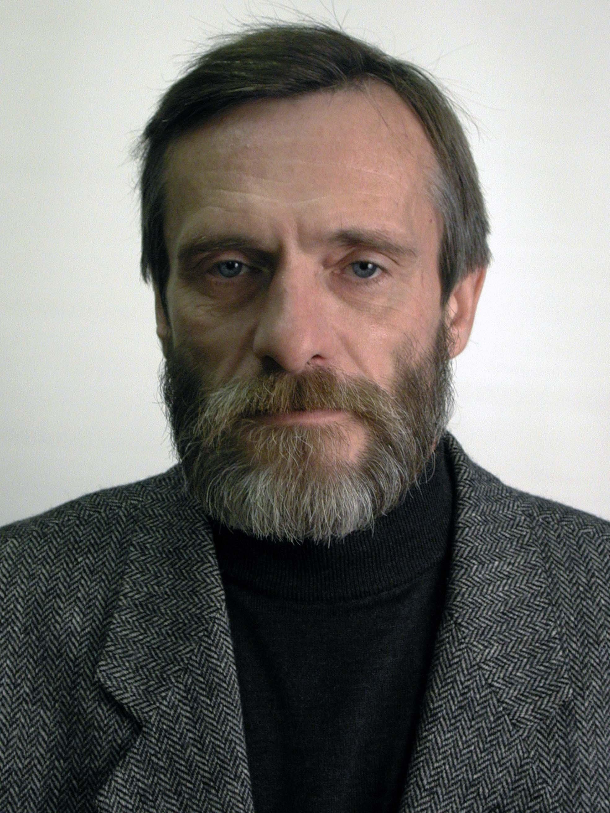 Бабкин александр викторович