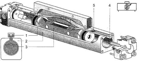 Пневмодвигатель поршневой своими руками 95