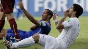 Сборная Германии по футболу становится Чемпионом Мира по футболу