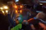 Новое видео о тазах в Бауманке в 2014 году