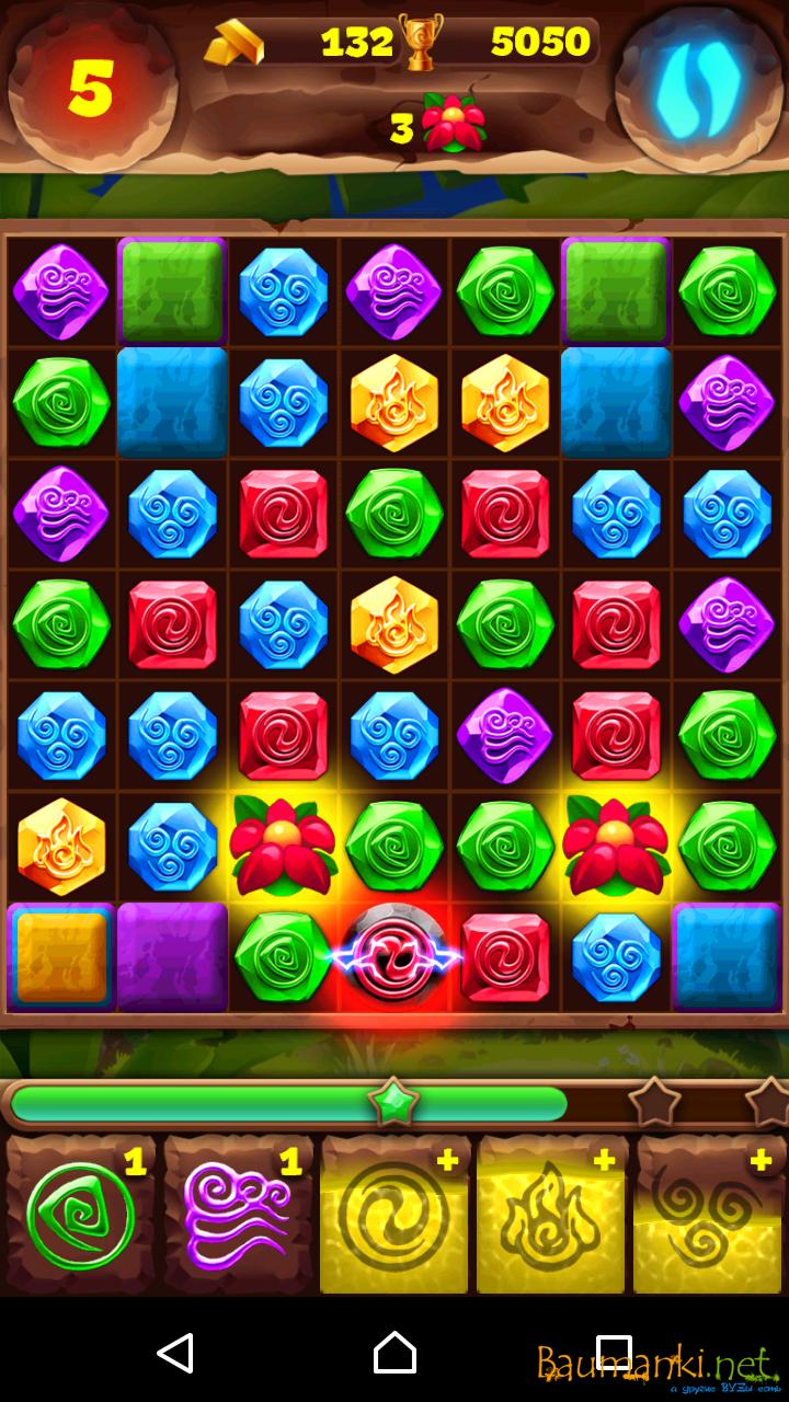 это означает, 343 уровень в игре планета самоцветов воды