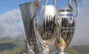 Суперкубок УЕФА 2015 в Тбилиси