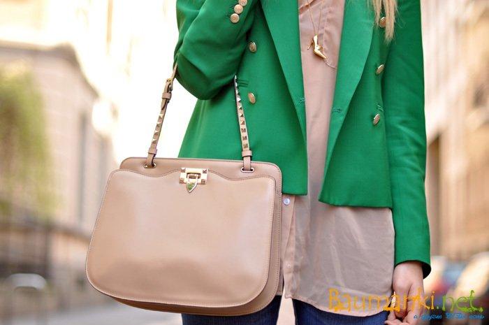 Как подобрать обувь и сумку к своему стилю