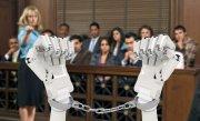 Роботы могут получить гражданские права и другие новости науки и технологий