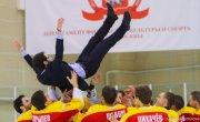 Лучший менеджер МСХЛ и другие новости студенческого спорта 65 недели 2017