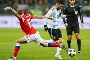 Россия проиграла Аргентине и другие новости 66 недели 2017 года