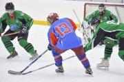 5 тур Студенческой хоккейной лиги и другие новости студенческого спорта 67 недели 2017