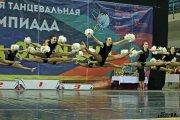 Результаты чемпионата по черлиденгу и другие новости студенческого спорта 68 недели 2017