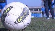 Центр футбольных специалистов и другие новости студенческого спорта 70 недели 2017