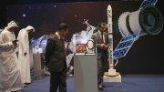 ОАЭ готовят проект полёта на Марс и другие новости науки и техники 4 недели 2018