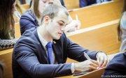 Дмитрий Головин стал доверенным лицом президента и другие новости студенческого спорта