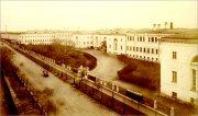 Немного истории Бауманского университета