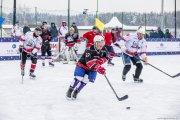 XVIII зимние дипломатические игры и другие новости 6 недели 2018