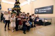 Дайджест новостей Московского Политеха декабря 2017