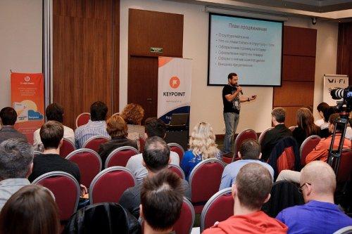 Выступления на конференциях и форумах