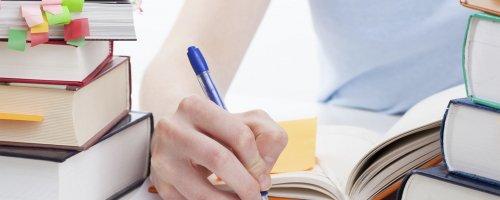 Как правильно оформить титульный лист дипломной работы